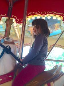 Frida Carousel